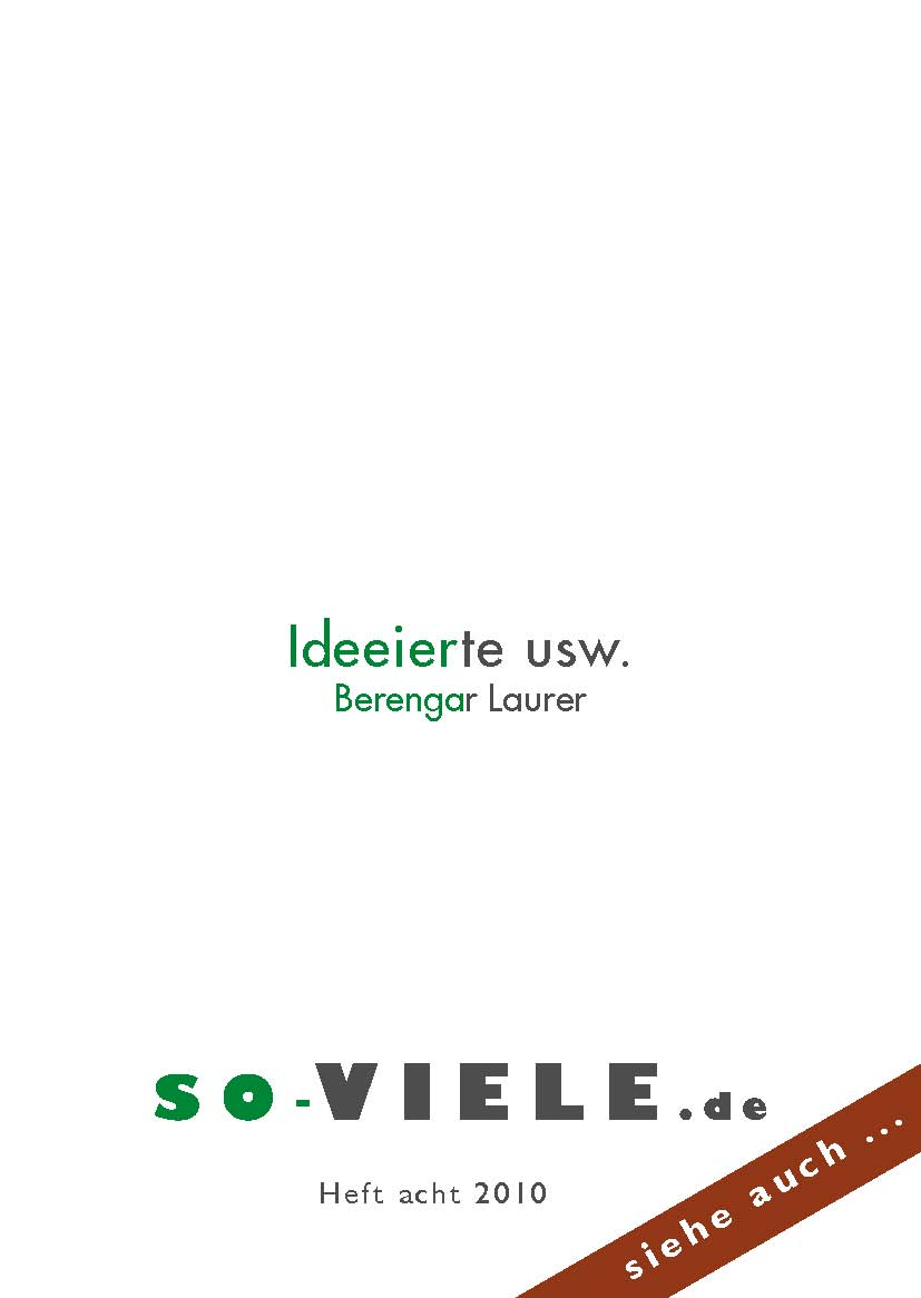 so-VIELE Heft 8 2010 Cover